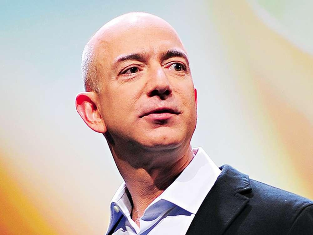 Amazon CEO And Richest Man Of The World Jeff Bezos Divorces Wife Of 25 Years Following Cheating Scandal