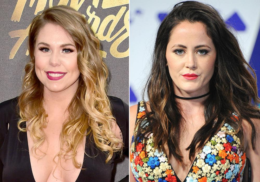 Jenelle Evans' Mom Barbara Tries To Backtrack After Claiming She Wanted To Kill Teen Mom Co-Star Kailyn Lowry