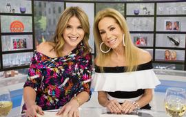 Jenna Bush Hager Reportedly 'Livid' The Today Show Has Not Announced She Is Kathie Lee Gifford's Replacement