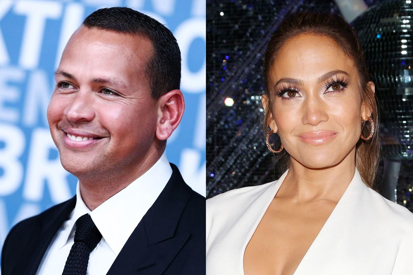 Jennifer Lopez Says She And Alex Rodriguez Wouldn't Have Dated If They Met Earlier