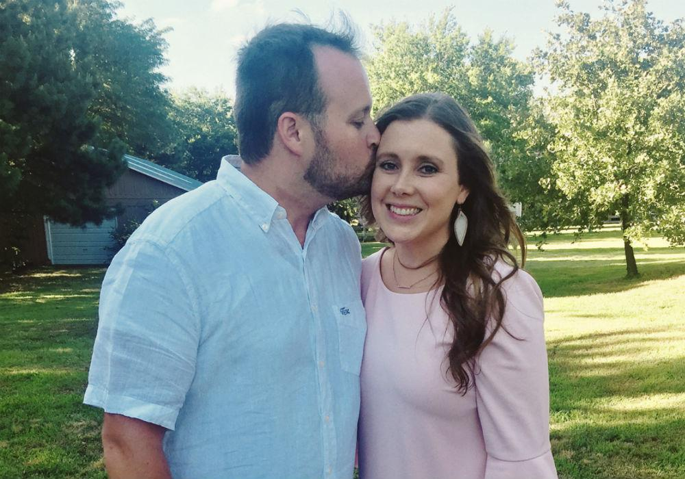 Josh And Anna Duggar Are Breaking One Of Jim Bob Duggar's Biggest Rules With Their Kids