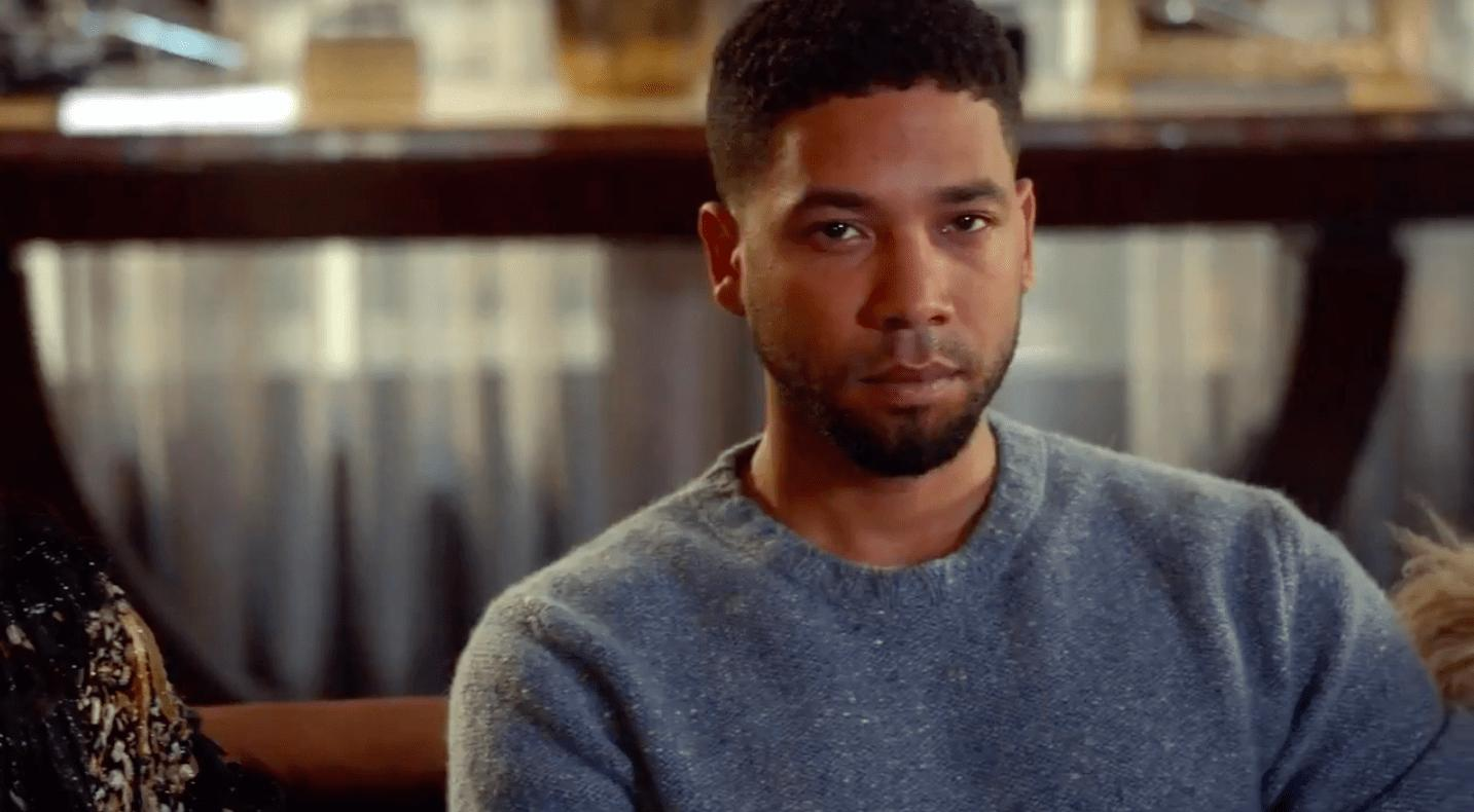 Donald Trump Addresses The Jussie Smollett Attack By MAGA Supporters - Says It's 'Horrible'