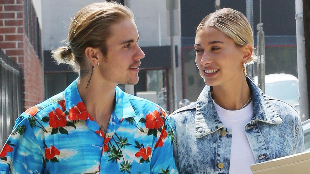Justin Bieber And Hailey Baldwin In 'No Rush' To Have Traditional Nuptials After Courthouse Wedding - Here's Why!