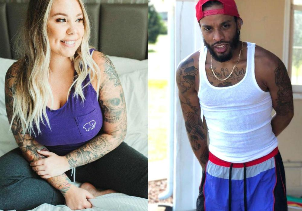 Kailyn Lowry Ready For Divorce No 2? Teen Mom Star Considering Marrying Baby Daddy No 3