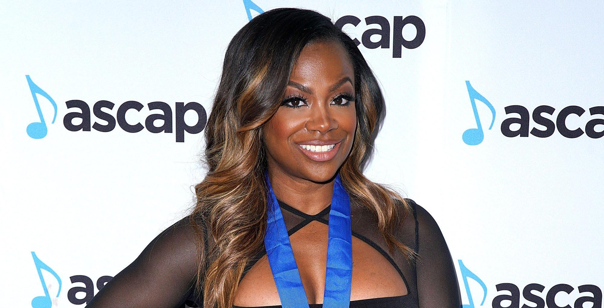 Kandi Burruss Is Featured In 'Forbes Women' - She Says She's Aiming To Be On The Cover Of Forbes