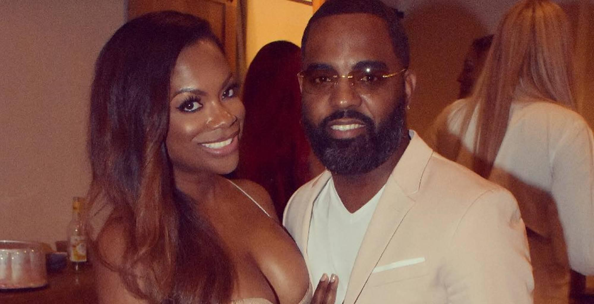 'RHOA' Star Kandi Burruss' Sweet Video About Food And Todd Gets Derailed By Critics Bringing Up Porsha Williams