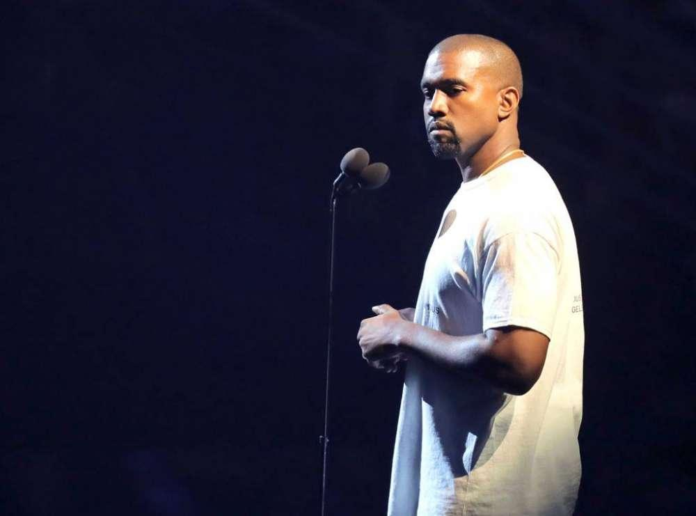 """Kanye West Won't Play At Coachella Because Of The """"Old Shakespearean"""" Stages"""