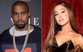 Ariana Grande Will Headline Coachella After Kanye West Dropped Out