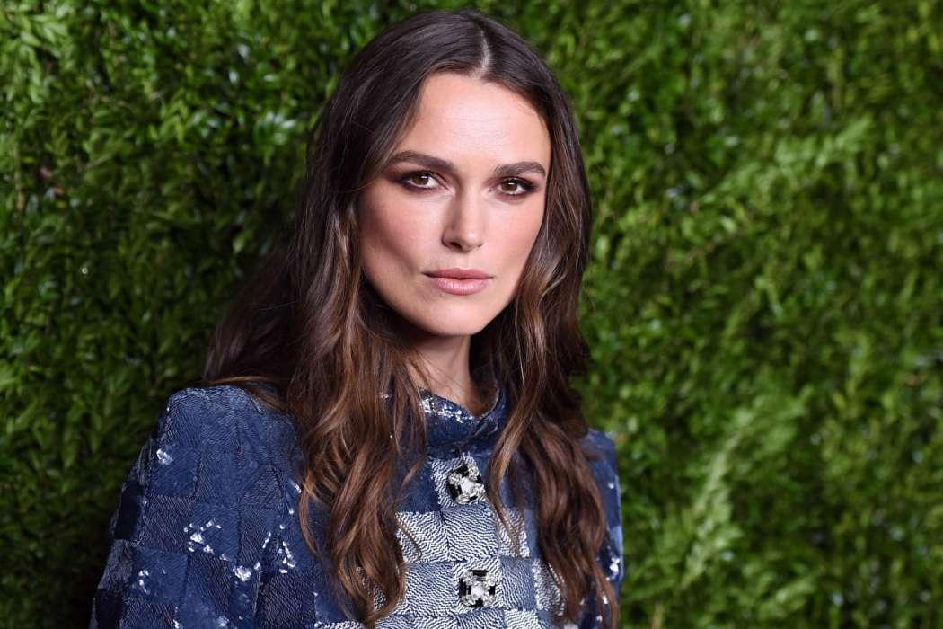Keira Knightley Speaks Out On What's So Challenging About Being A Mother
