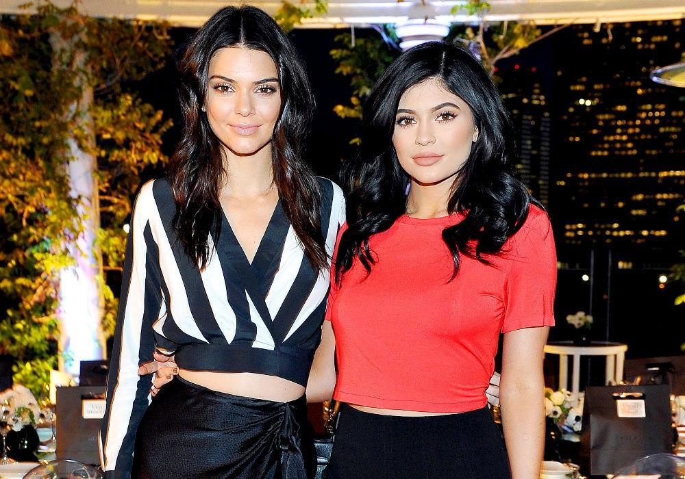 Kendall And Kylie Jenner At War! Supermodel Is Reportedly Jealous Of The Lip kit Mogul's Massive Fortune