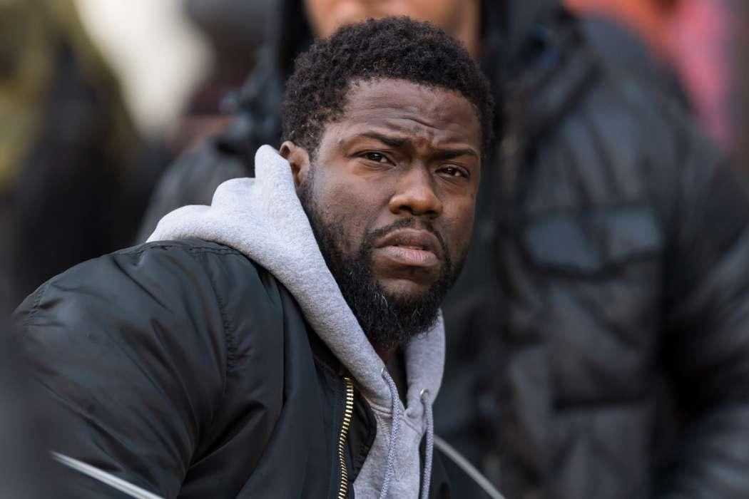 Will People Ever Forget Kevin Hart's Tweets From 10 Years Ago?
