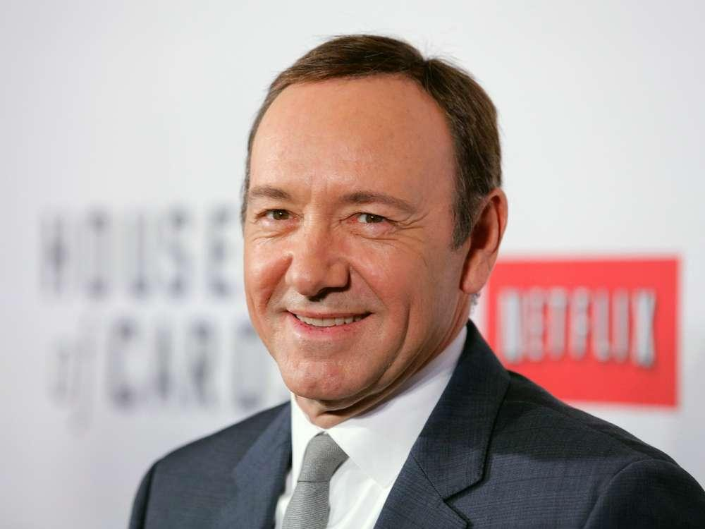 Kevin Spacey Ordered To Appear At Arraignment By The Overseeing Judge