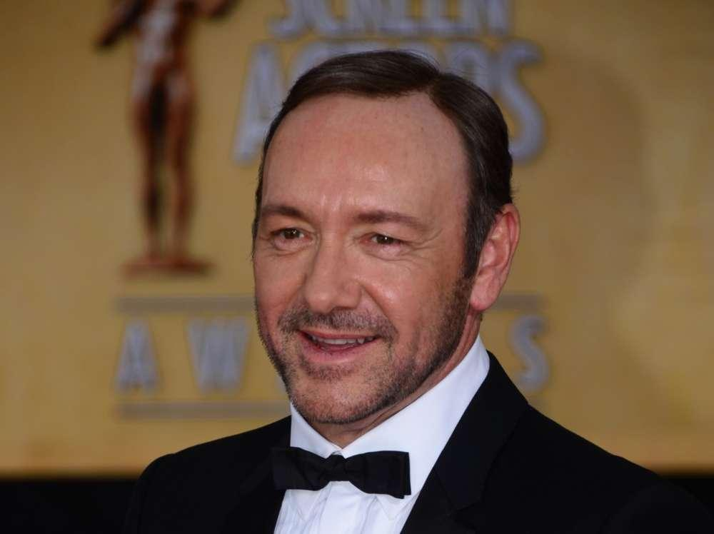 Kevin Spacey Isn't Going Down Without A Fight - He'll Plead Not Guilty In Nantucket Court
