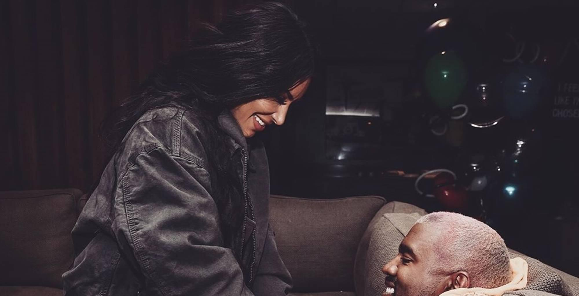 Kim Kardashian Will Make Kanye West The Happiest Man On Earth After Agreeing To This