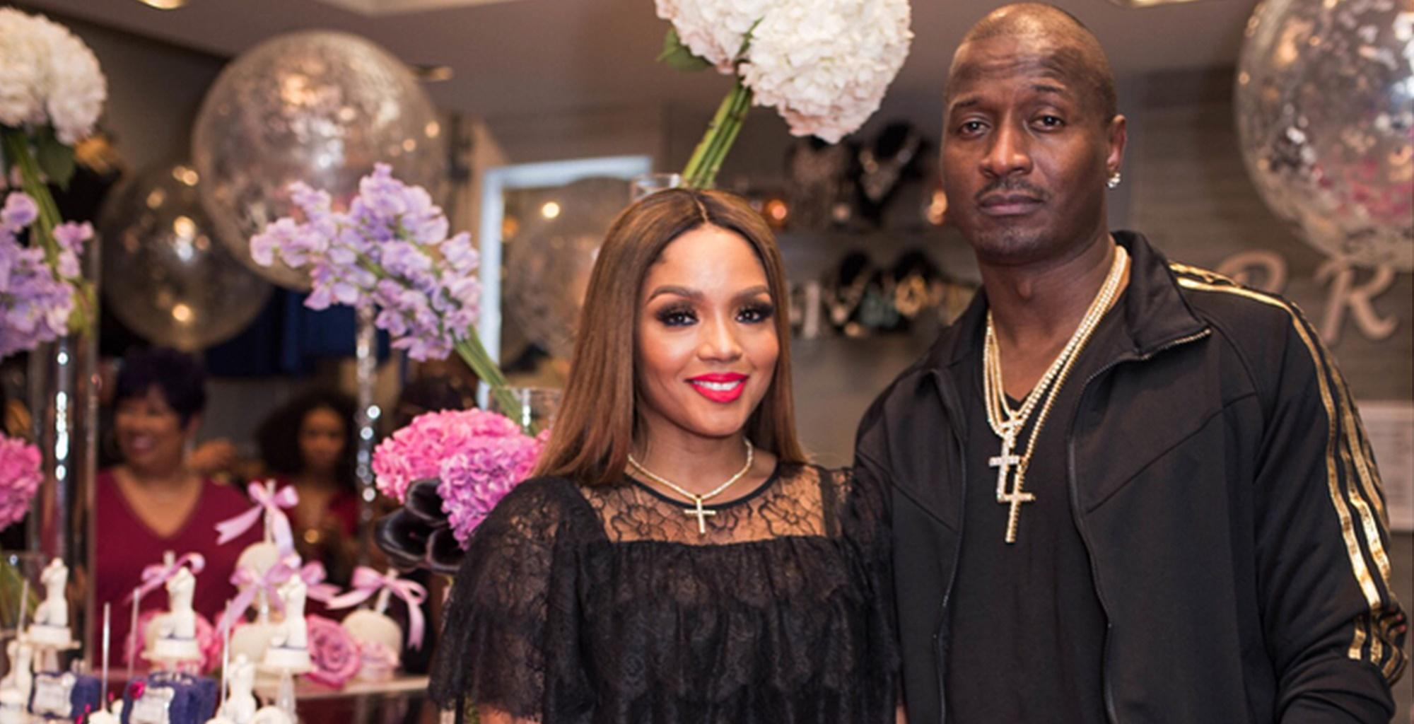 Rasheeda Frost Addresses Kirk Frost's Tragedy - See How She Wants To Help Him After The Passing Of His Brother