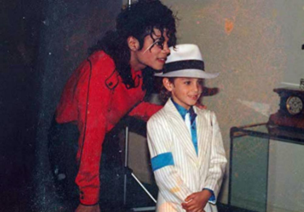 'Leaving Neverland' Is Leaving Viewers Sick — Michael Jackson Sexual Abuse Allegations By Wade Robson And Jimmy Safechuck Subject Of HBO Documentary