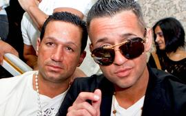 'Jersey Shore' Stars Brother Marc Sorrentino Checks Into Dangerous Prison While The Situation Serves Time At 'Cushy' Facility