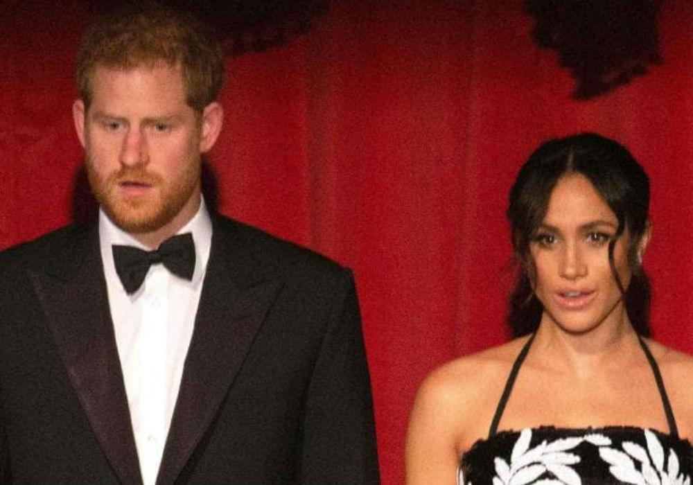 Meghan Markle Is Reportedly 'Miserable' In Her New Life As A Royal