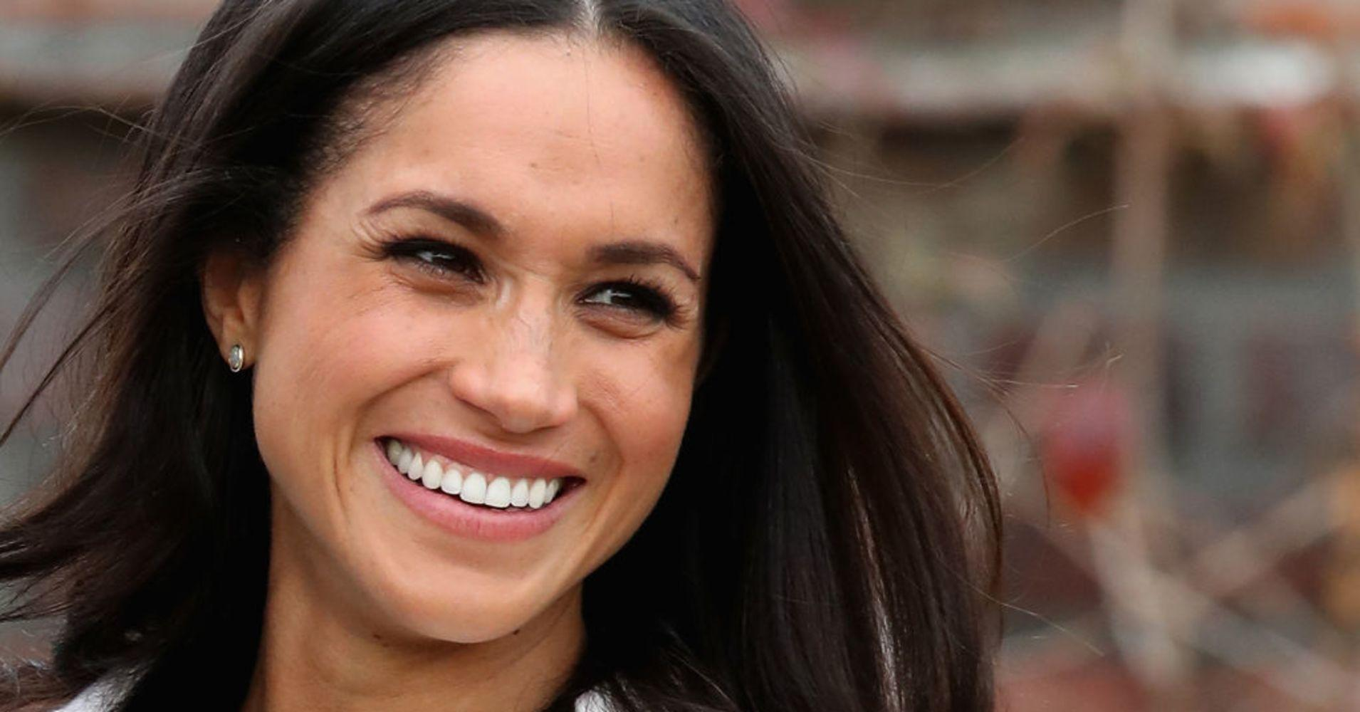Meghan Markle Called A 'Fat Lady' By Another Woman - Check Out Her Hilarious Reaction!