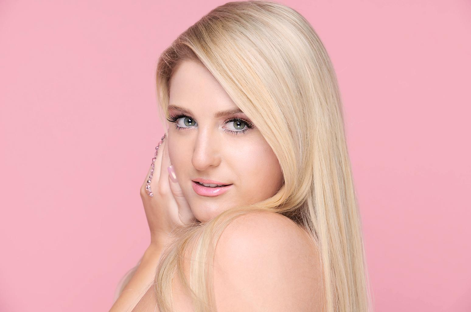 Meghan Trainor Says She'd Be 'Totally Preggo' Right Now If Not For Her Tour!