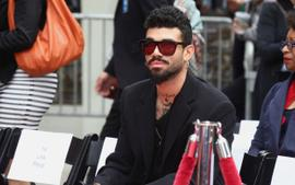 Lionel Richie's Son Miles Arrested After Threatening To Detonate Bomb In An Airport