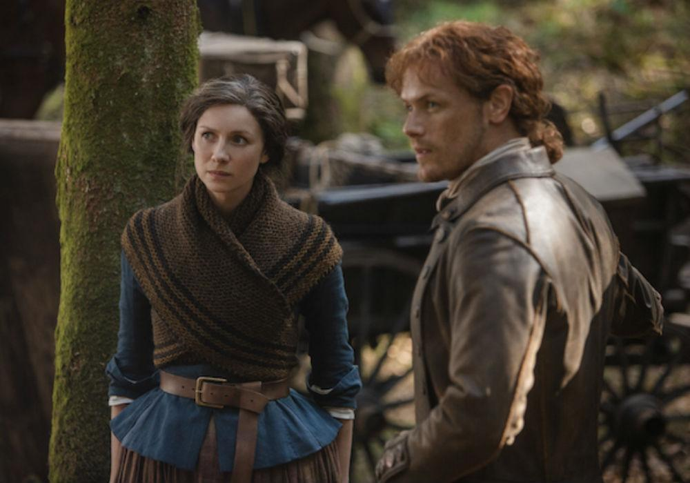 Outlander Season 4 Finale: Will Jamie And Claire Be Able To Save Roger?
