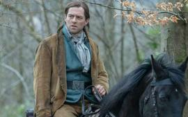 Outlander Star Richard Rankin Takes To Twitter To Answer Fans And Talk About That Episode 10 Cliffhanger