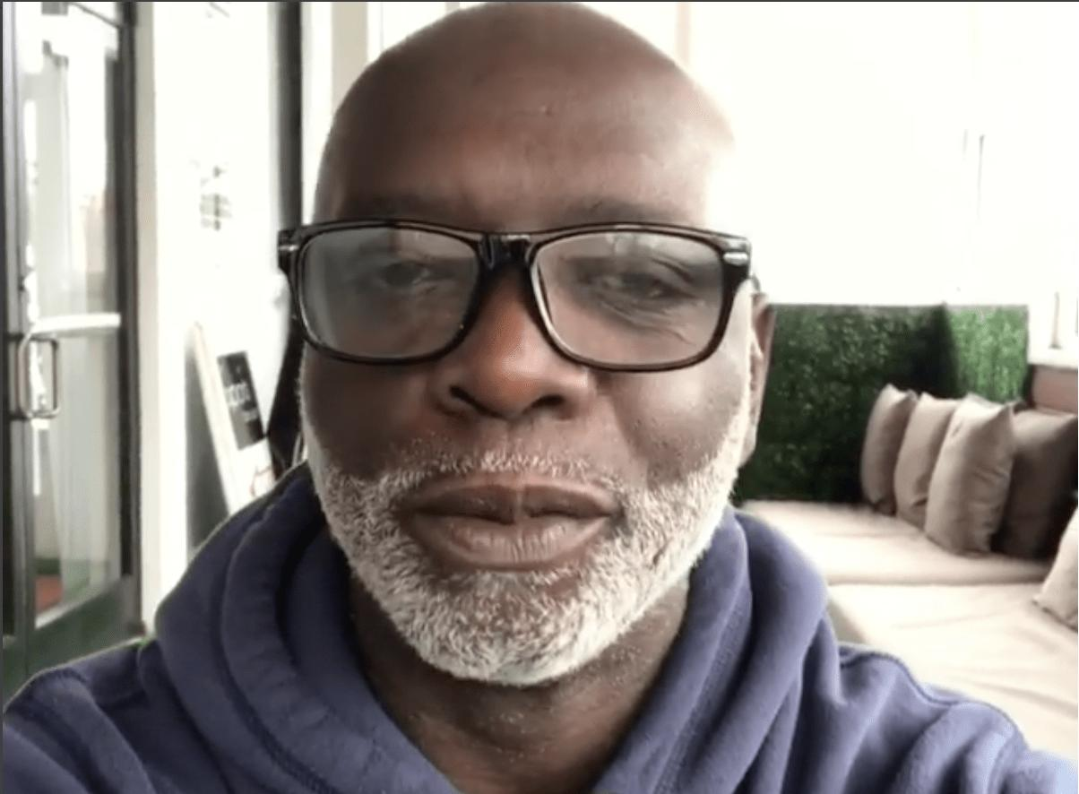 Peter Thomas Announces He Is Leaving 'RHOA' After Nine Years -- Will He Be Getting His Own Show?