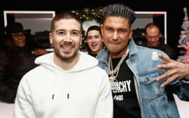 'Jersey Shore' Stars Pauly D And Vinny Guadagnino Will Look For Love In A New Reality Show!