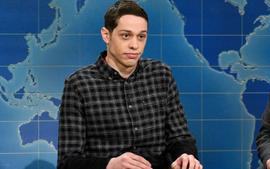 Pete Davidson Says That Louis CK Tried To Get Him Fired From Saturday Night Live
