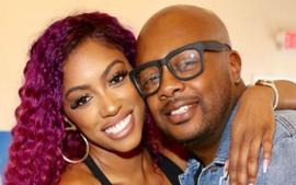 Porsha Williams And Dennis McKinley Are Going To Slay As Parents Claims This RHOA Insider