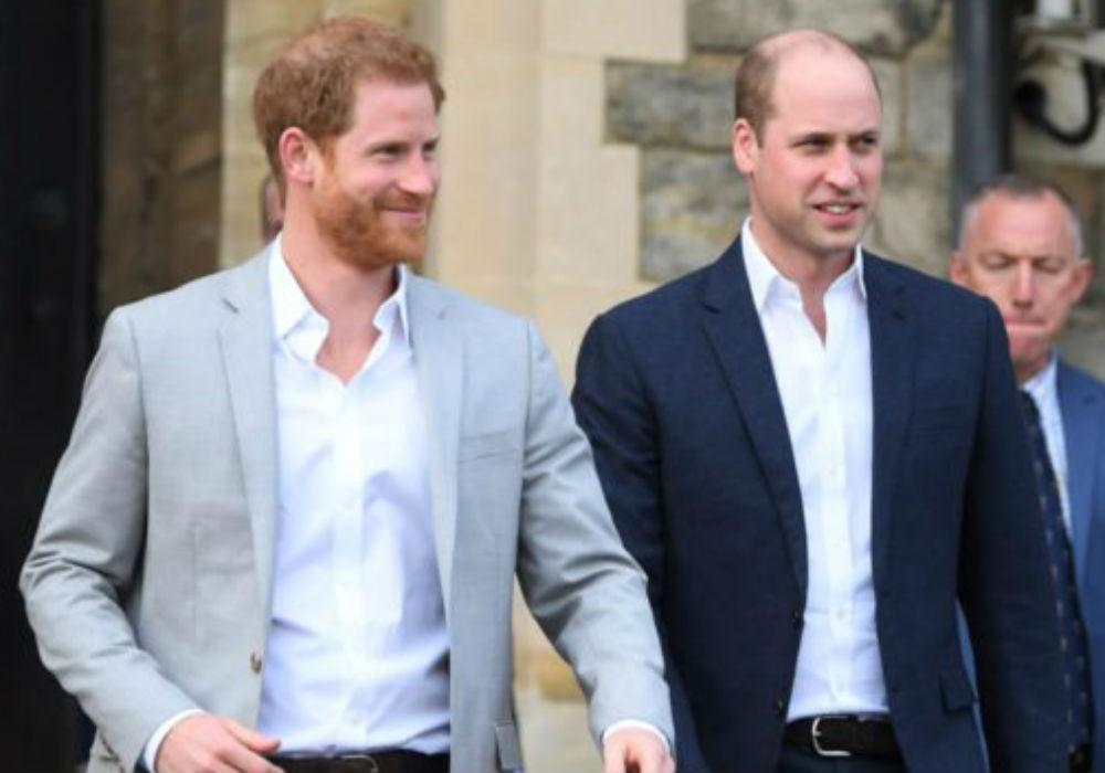 Prince Harry Is 'Beguiled' By Meghan Markle Claims Royal Insider, How She Has Changed His Relationship With Prince William