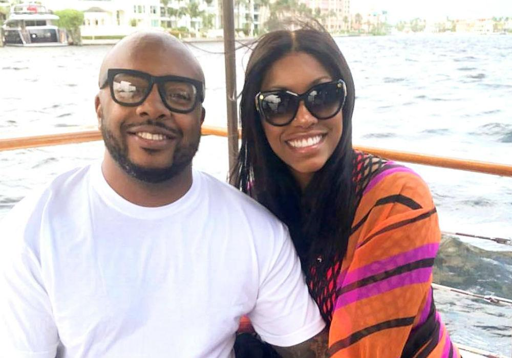 Porsha Williams Gushes Over Diddy With Her Latest Instagram Post