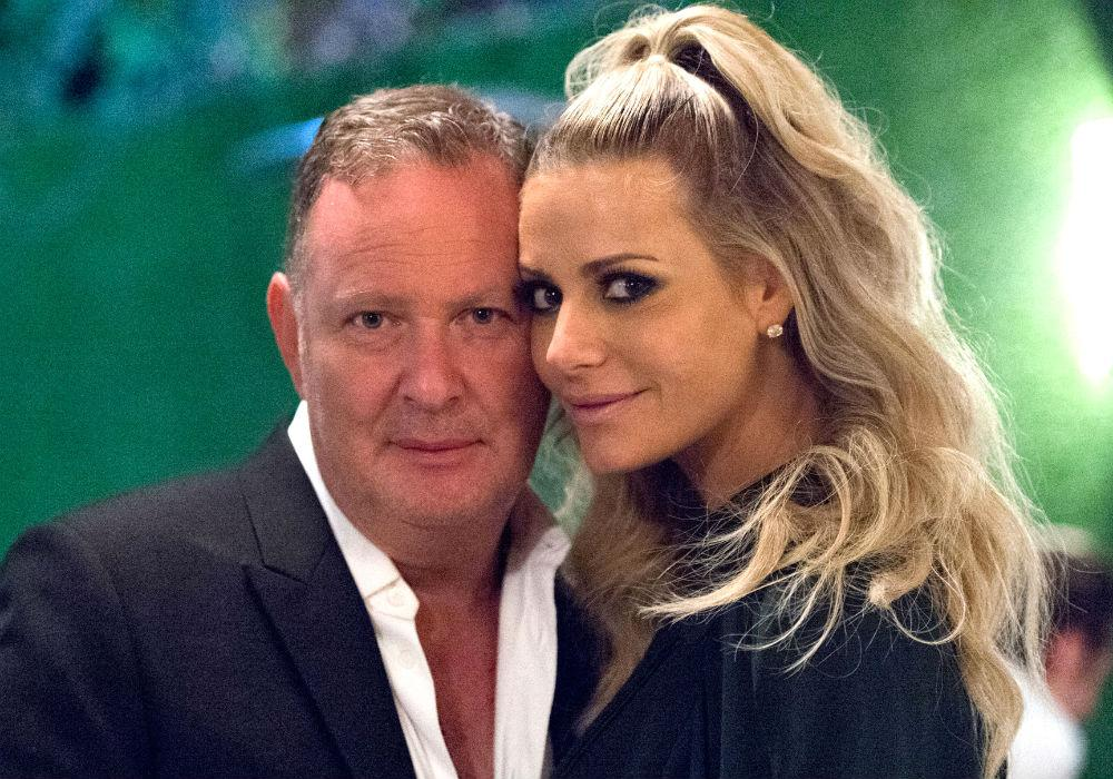 RHOBH Star Dorit Kemsley's Money Woes Continue, She And PK Now Accused Of Owing $1 Million In Back Taxes