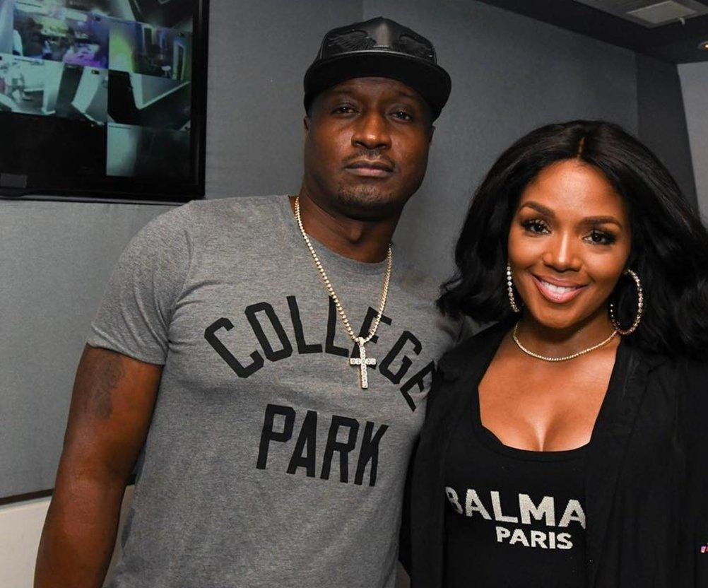 Rasheeda Frost's Latest Photo With Kirk Has Fans Saying That He Dresses Inappropriately For His Age