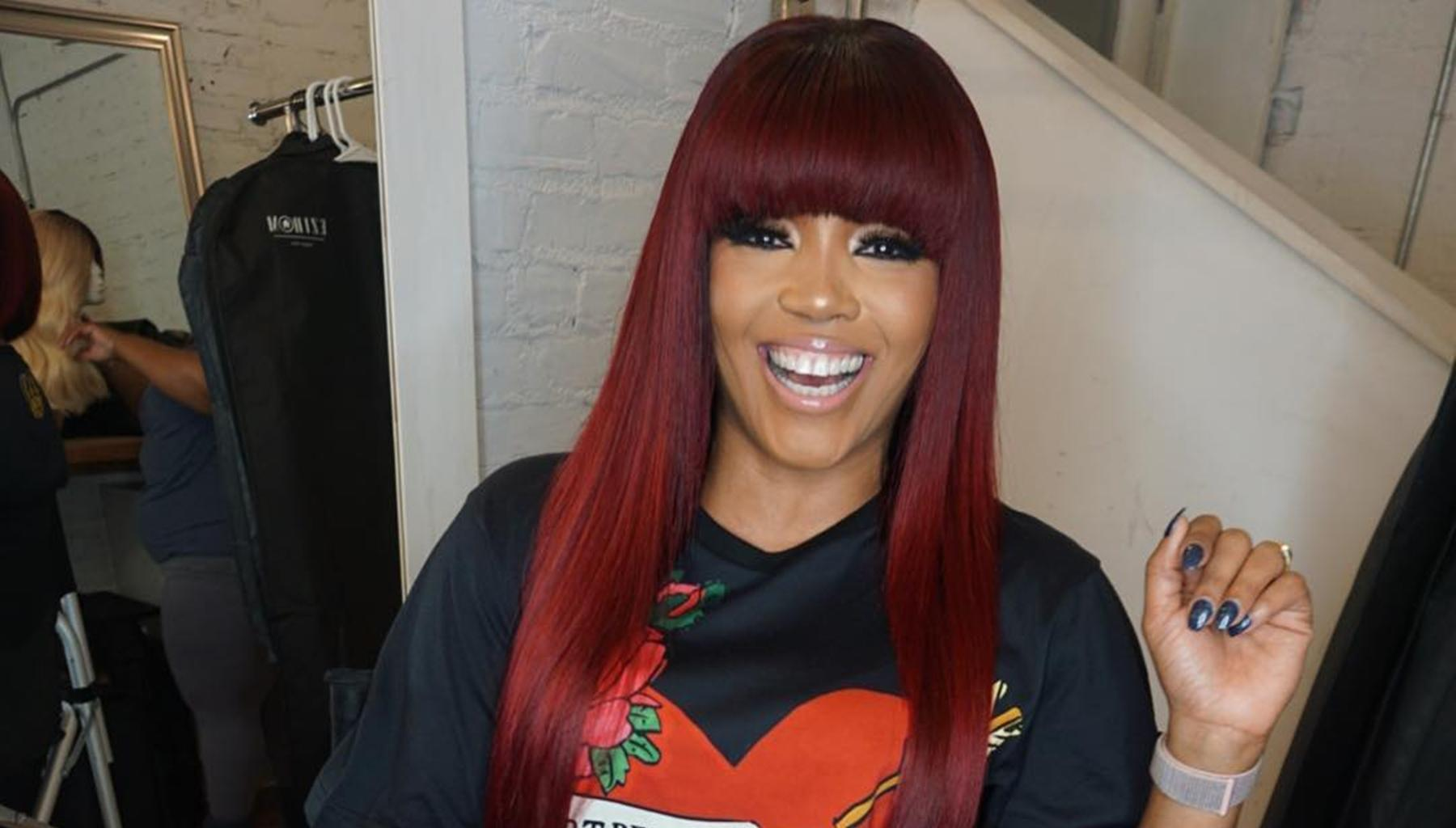 Rasheeda Frost Tells People Not To Lose Faith - Read Her Encouraging Message