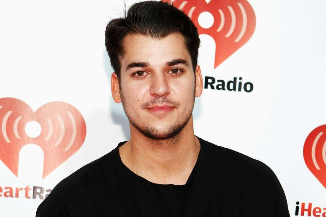Rob Kardashian Reveals That He's Crushing On Alexis Skyy Since She And Chyna Got Into A Scuffle