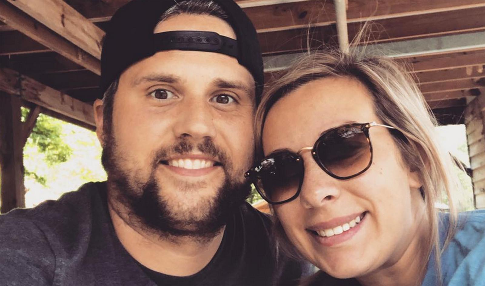 Ryan Edwards And Mackenzie Standifer - Will She Leave Him While The Teen Mom Star Is In Jail?