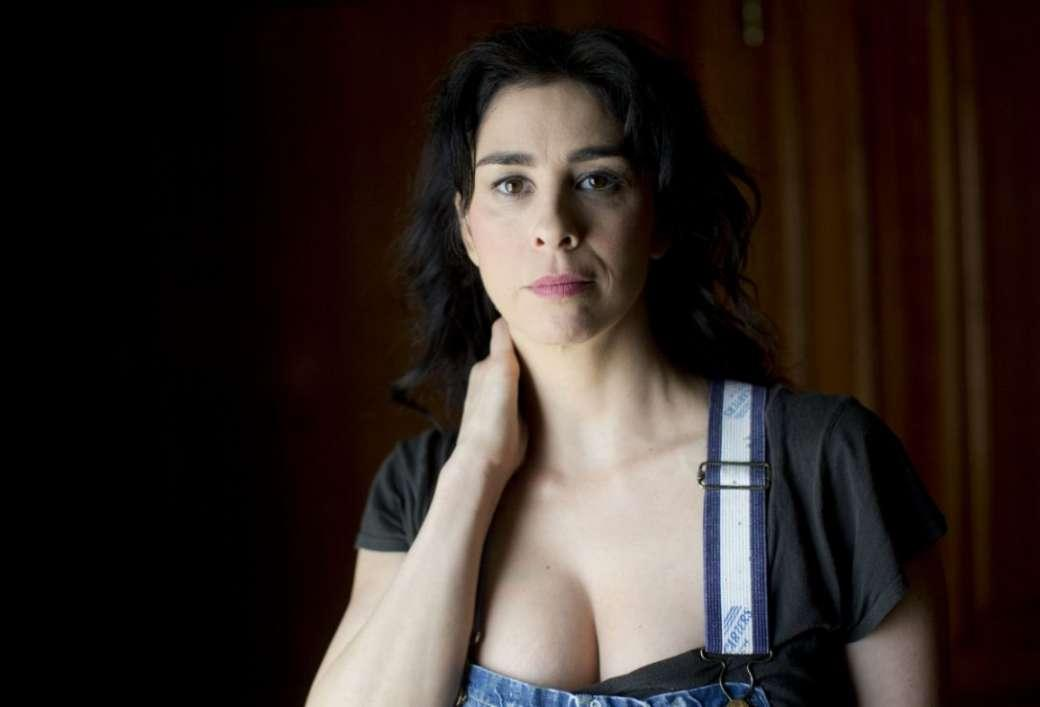 """Sarah Silverman's """"I Love You, America"""" Canceled By Hulu After The 1st Season"""