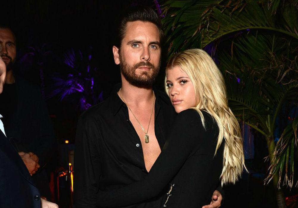 Scott Disick Is Reportedly Ready To Propose To Sofia Richie And Kris Jenner Is Begging Them To Let The KUTWK Camera Capture It All