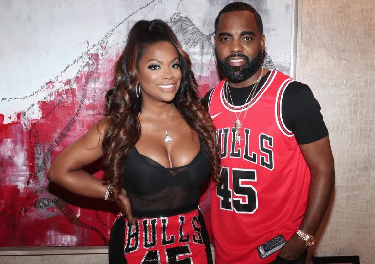 Kandi Burruss' Fans Love That She's So Competitive In All The Shows