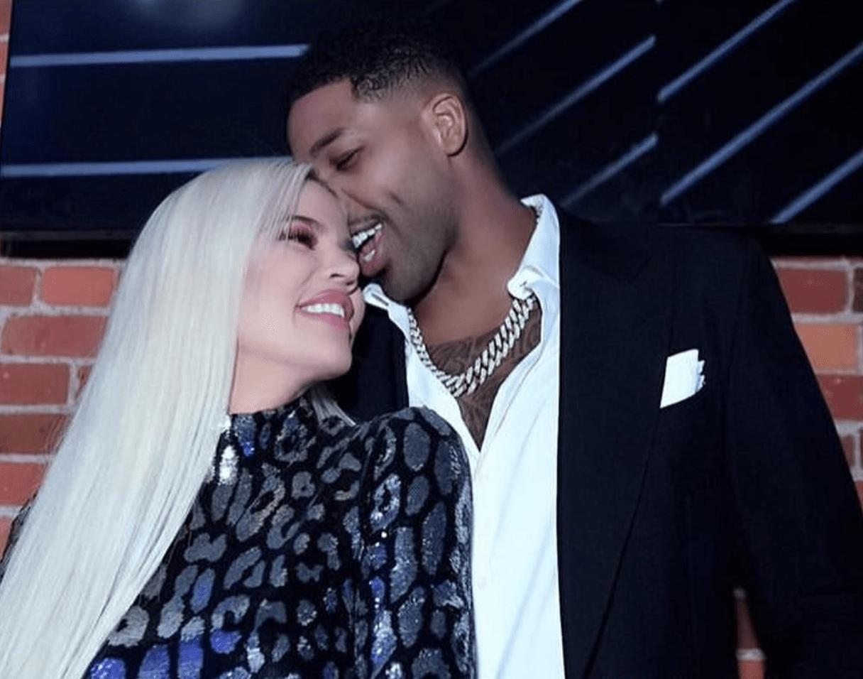 Tristan Thompson Gets Bashed By Fans After Flirting With Khloe Kardashian On Instagram