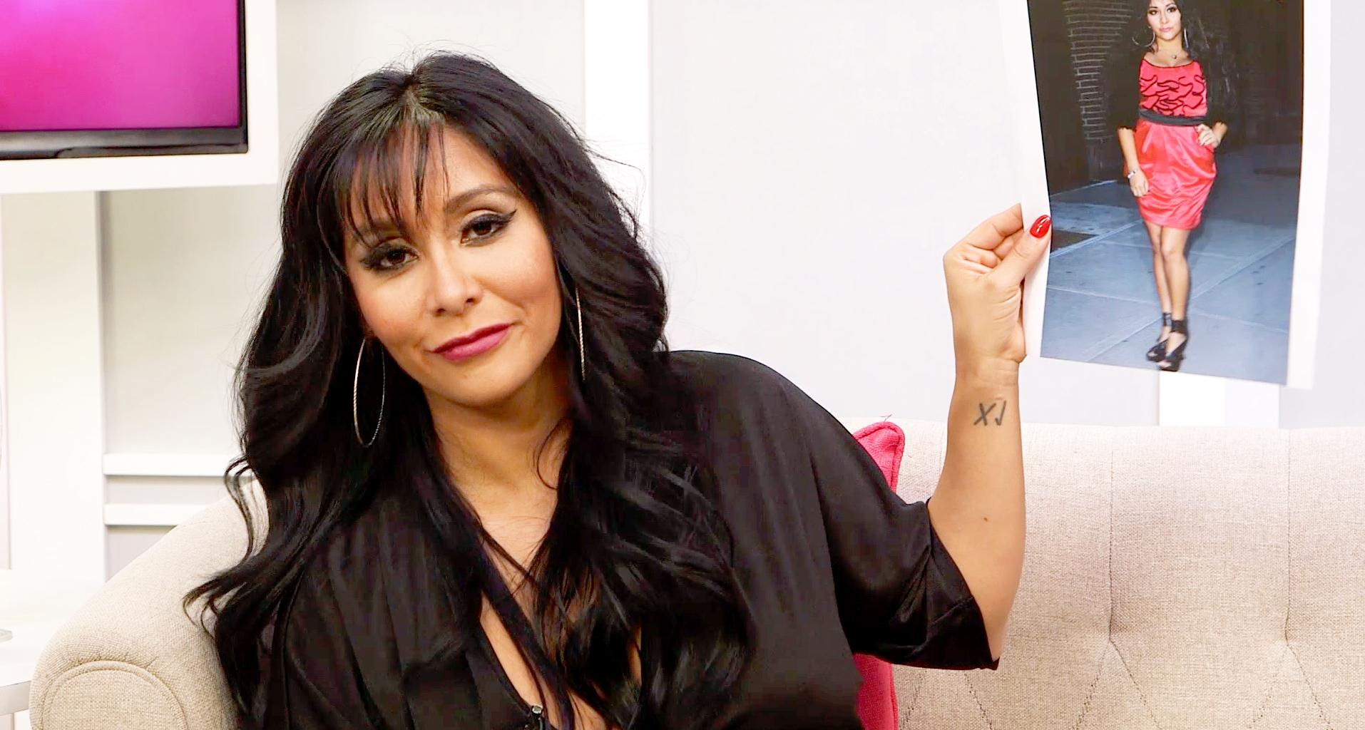 Snooki Reveals Who She Thinks Is Next Out Of The 'Jersey Shore' Crew To Welcome A Baby!