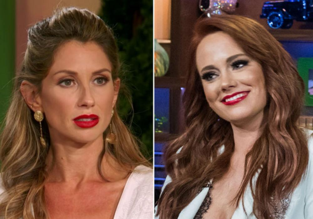 Southern Charm Star Kathryn Dennis Reportedly Forced To Film With Ashley Jacobs