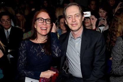 Jo Andres, Steve Buscemi's Significant Other, Passes Away At 65-Years-Of-Age