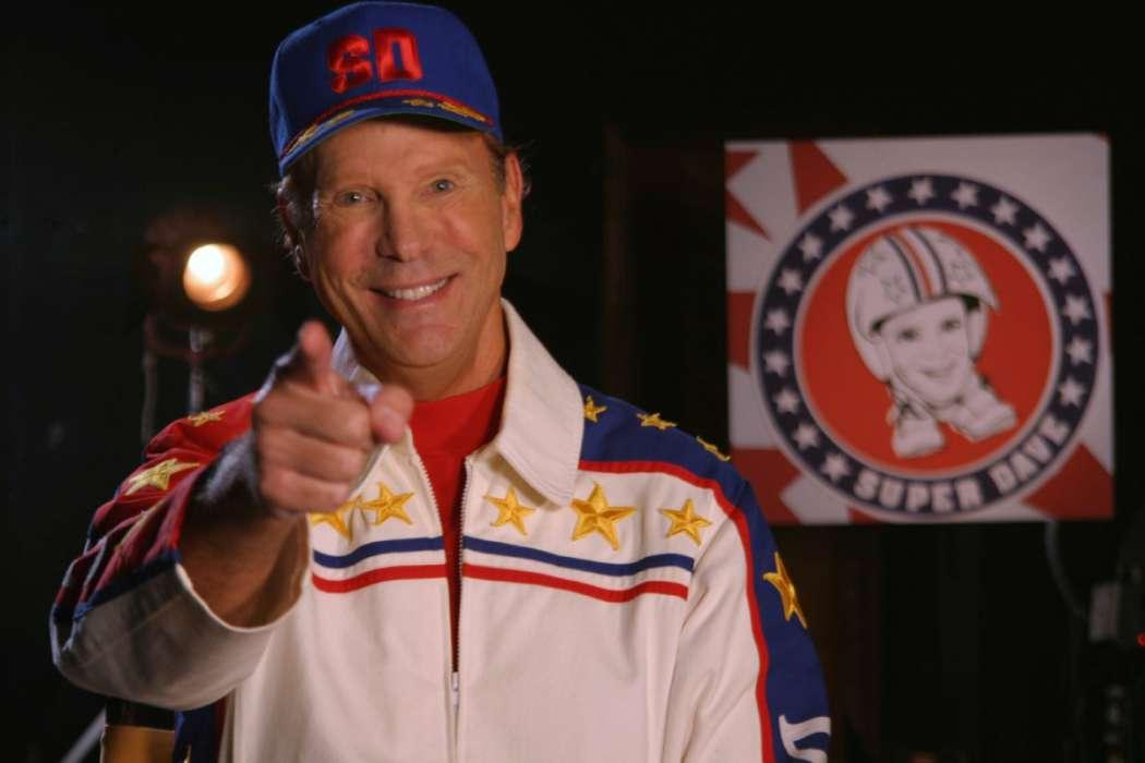 """Bob Einstein From """"Curb Your Enthusiasm"""" Passes Away At Age 76"""