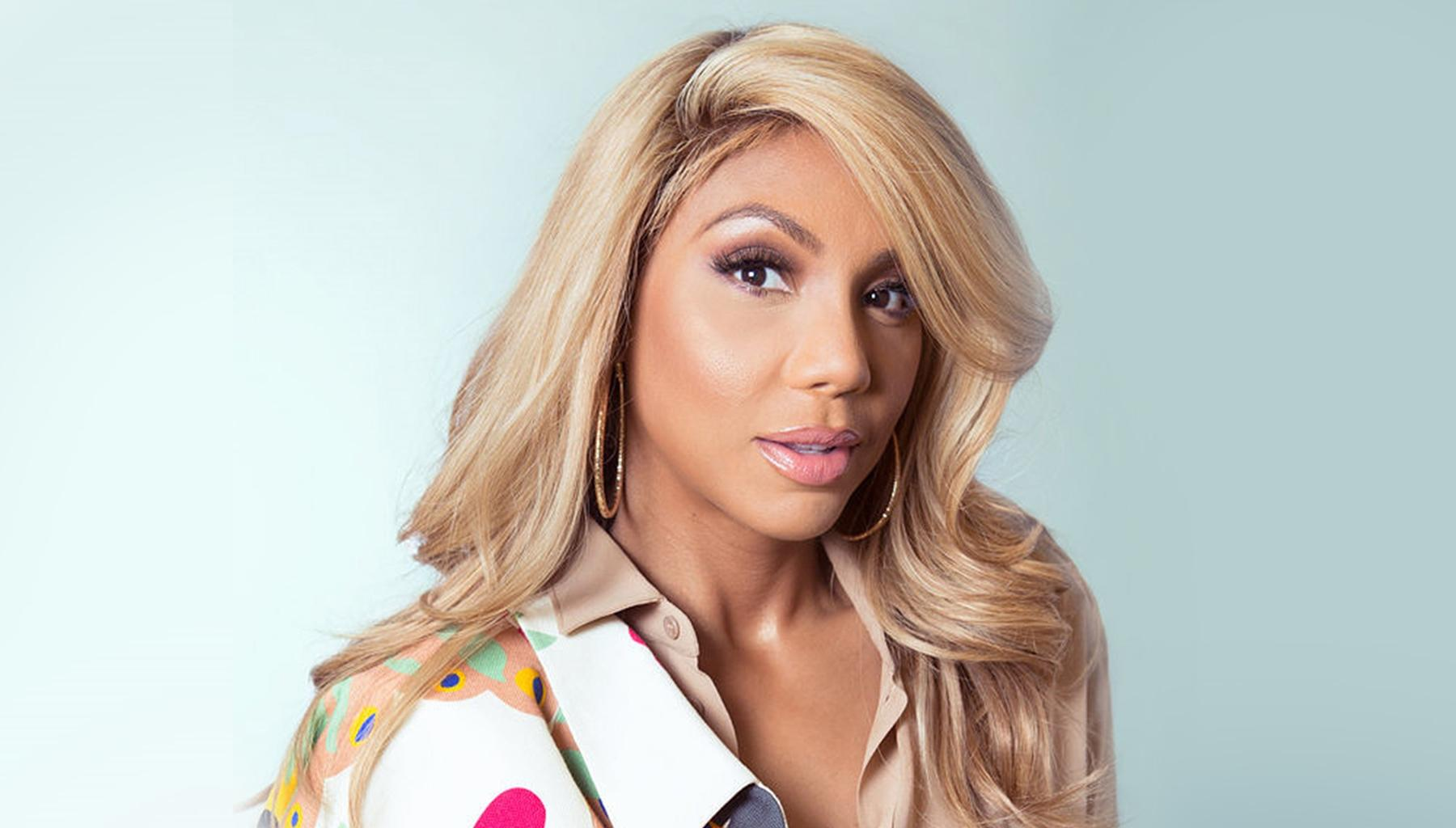 Tamar Braxton Shares First Video From The House In Celebrity Big Brother Ahead Of The Show's Launch