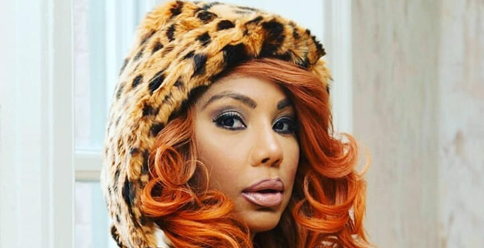 Tamar Braxton Reveals Her Strategy For Winning Celebrity Big Brother This Season - Watch Her Video