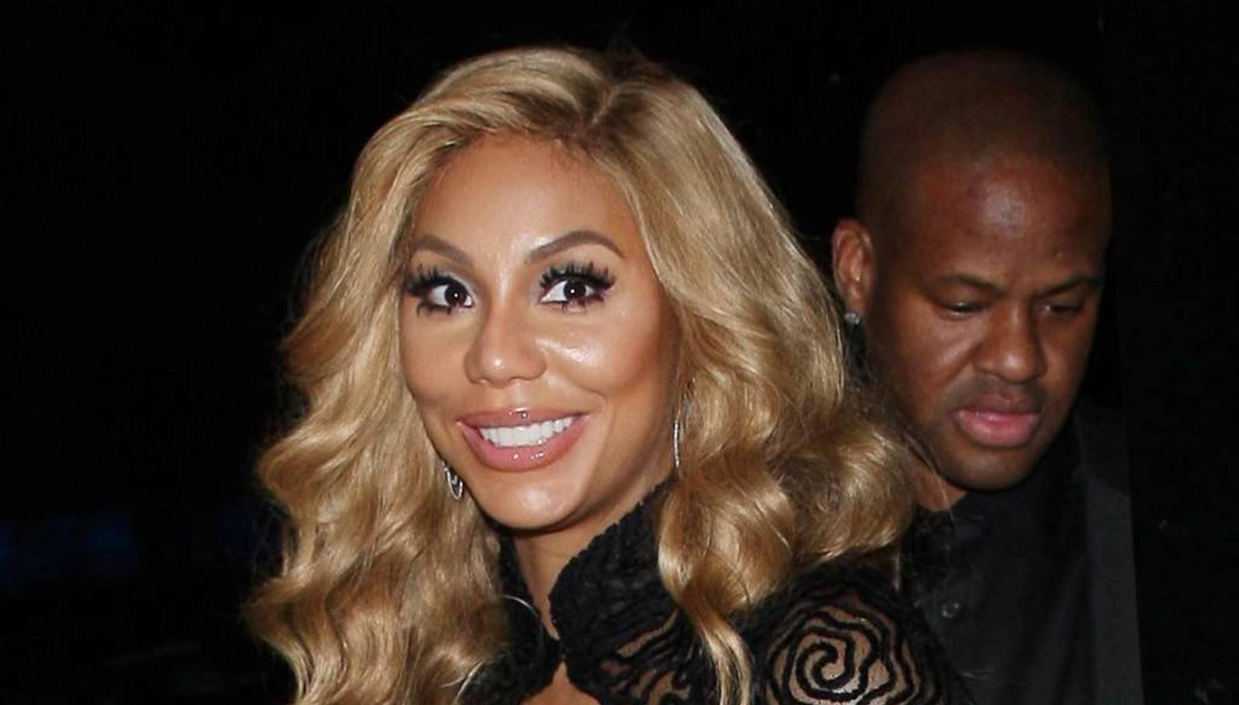 Tamar Braxton Wants To Have More Children With Boyfriend Yemi -- Here Is Why Estranged Husband Vincent Herbert Could Be Their Father