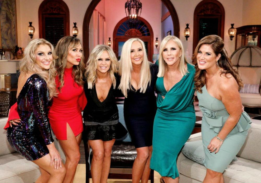 Tamra Judge Fired? Kelly Dodd Leaving? Who Is In And Who Is Out For RHOC Season 14 So Far